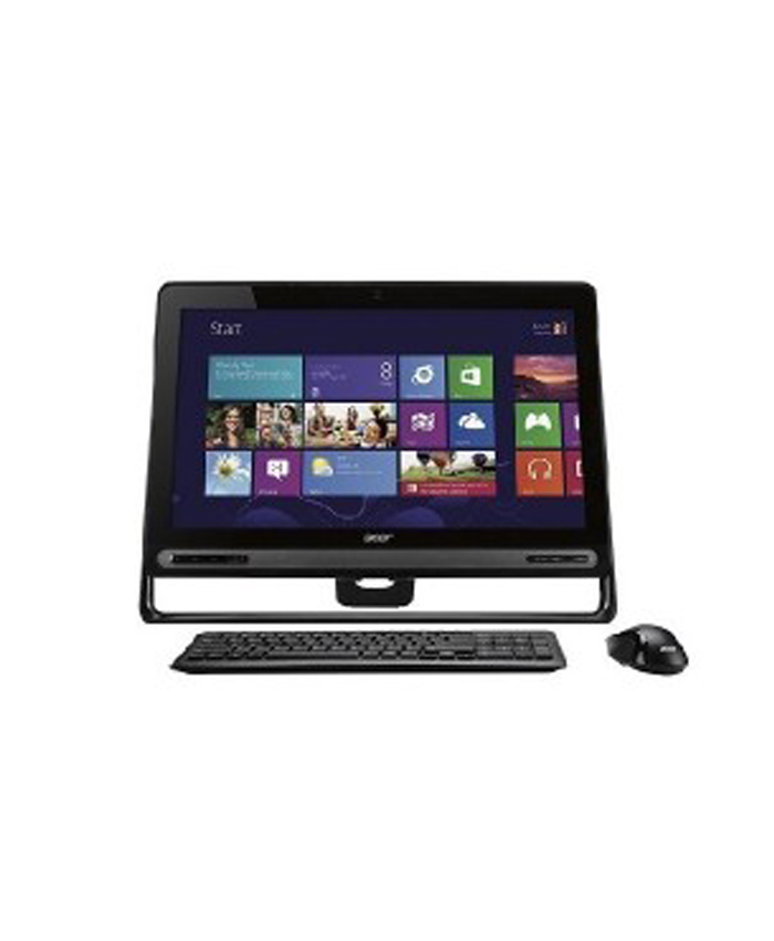ACER Aspire All in One AZC-602
