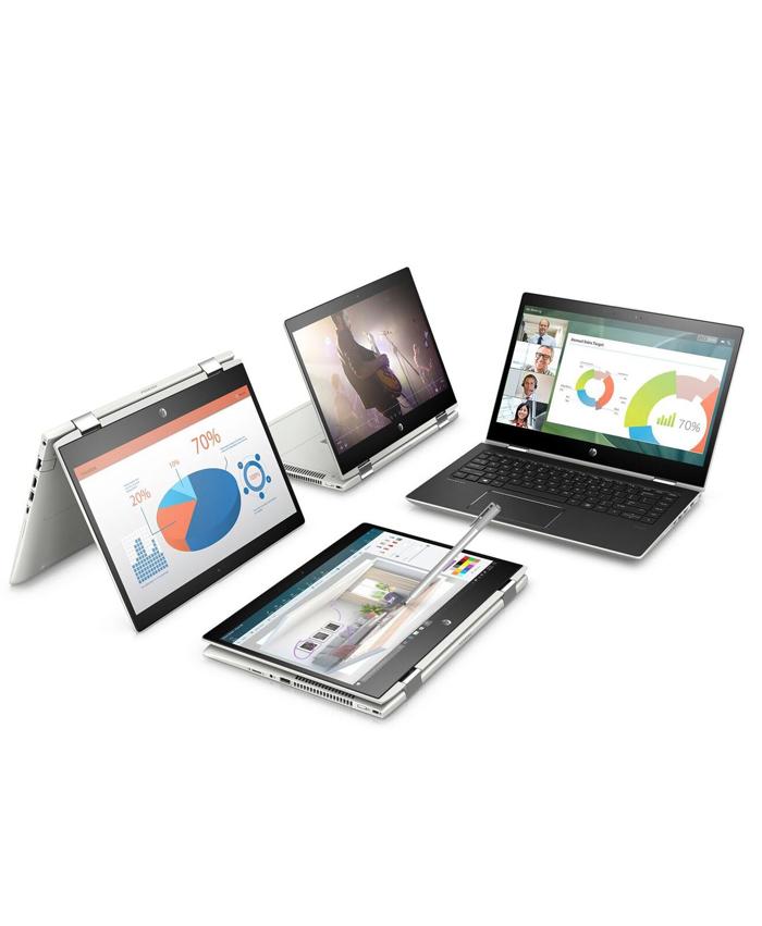 HP probook 360x 440 g1 i7